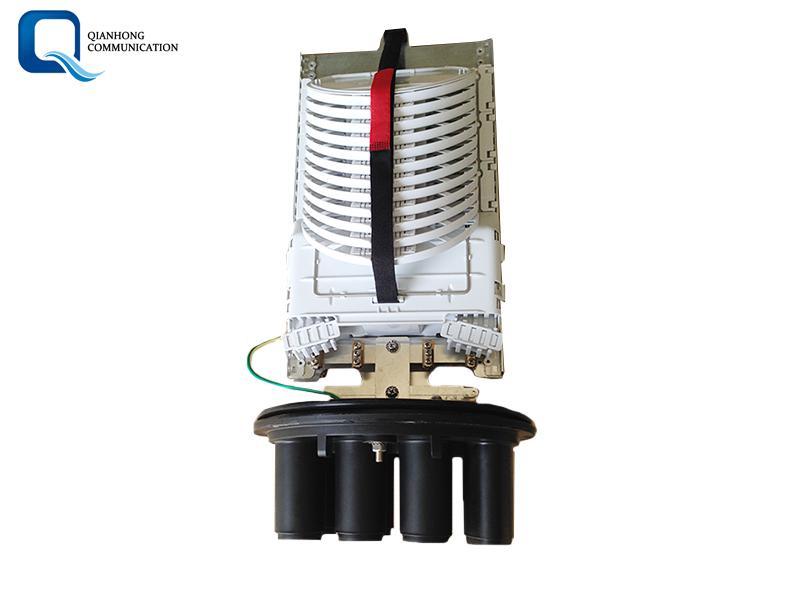 Fiber Optic Splice Closure Model:FIST GP304