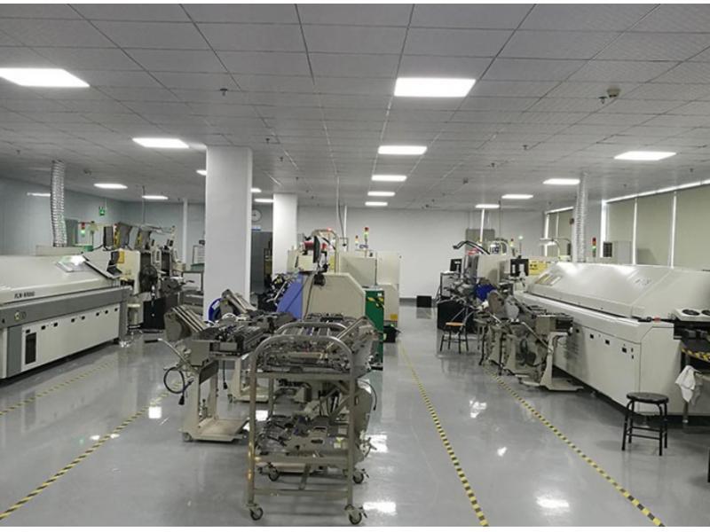 Shenzhen Xfa Electronics Co., Ltd.