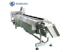 Weight Sorter / Weight Grader / Weight Sorting Machine for Seafood