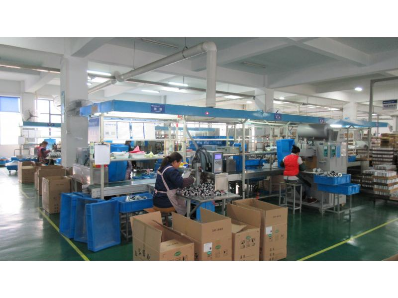 Anhui Mascotop Electronic Co., Ltd