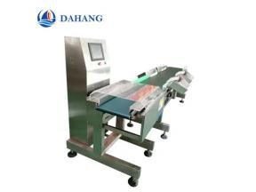 Fresh/Frozen Seafood and Fish Weight Sorting Machine Supplier