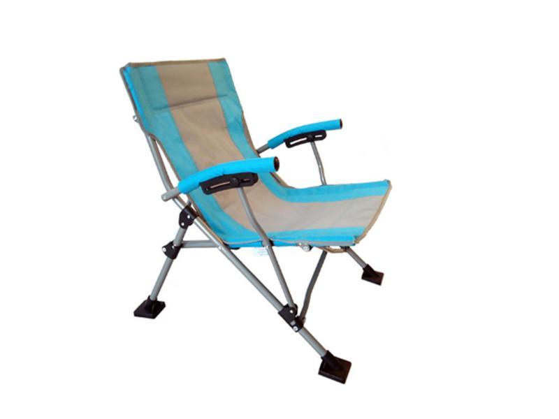 Armrest Wave Watcher Chair