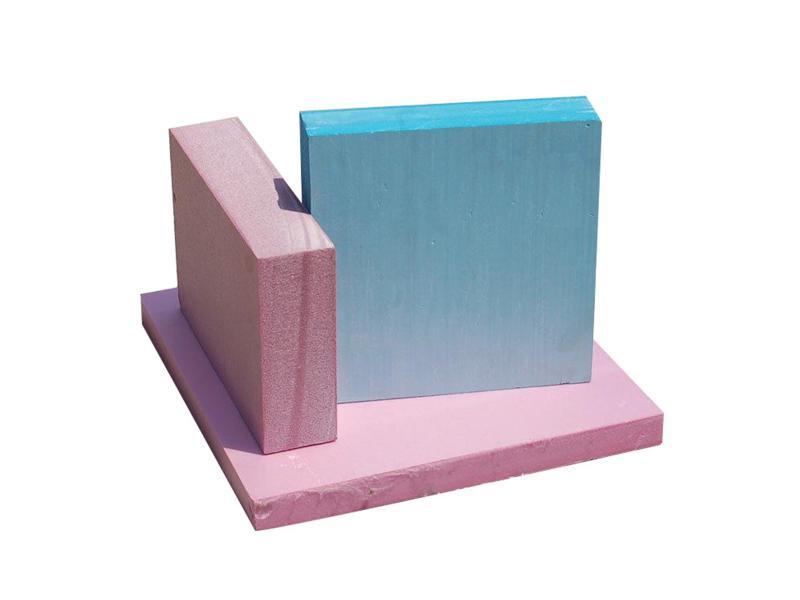 Environmental-friendly Heat Insulation Polystyrene XPS Foam Board Type Styrofoam Panel