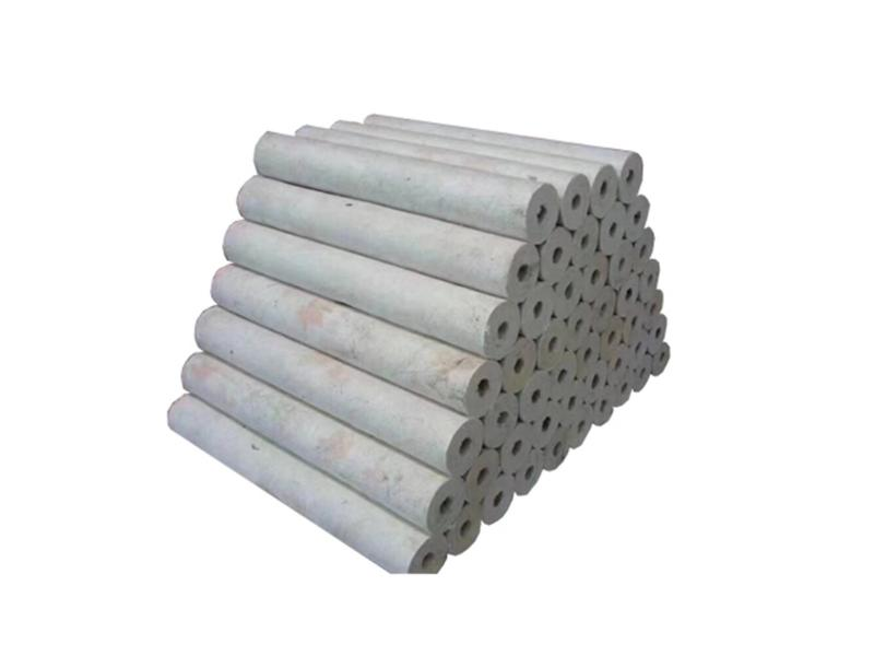 High Temperature Heat Insulation Ceramic Fiber Pipe