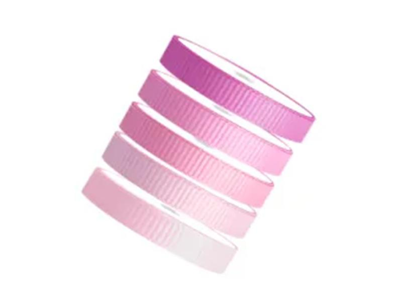 Wholesale Grosgrain Ribbon Color Gift Ribbon Design for Customer-DY06078