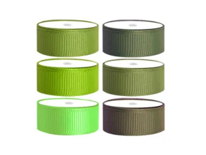 Wholesale Grosgrain Ribbon Design Holiday Description Ribbons Silk Color Ruban-DY06131