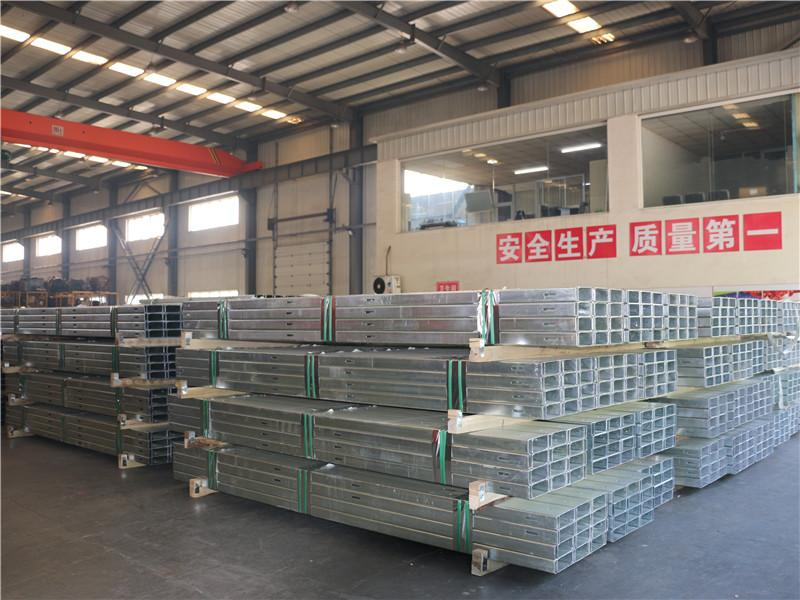 Tianjin Vodar Engineering Co., Ltd