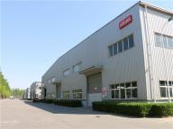 Tianjin Vodar Engineering Co., Ltd