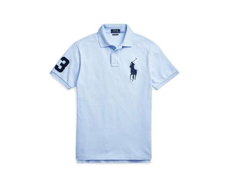 USPA POLO T Shirt for Men  with Big Logo