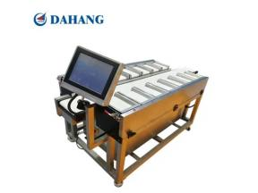 Leading Brand Automatic Weight Matching Machine for Seafood and Meat