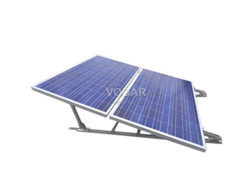 PV Mounting System Series