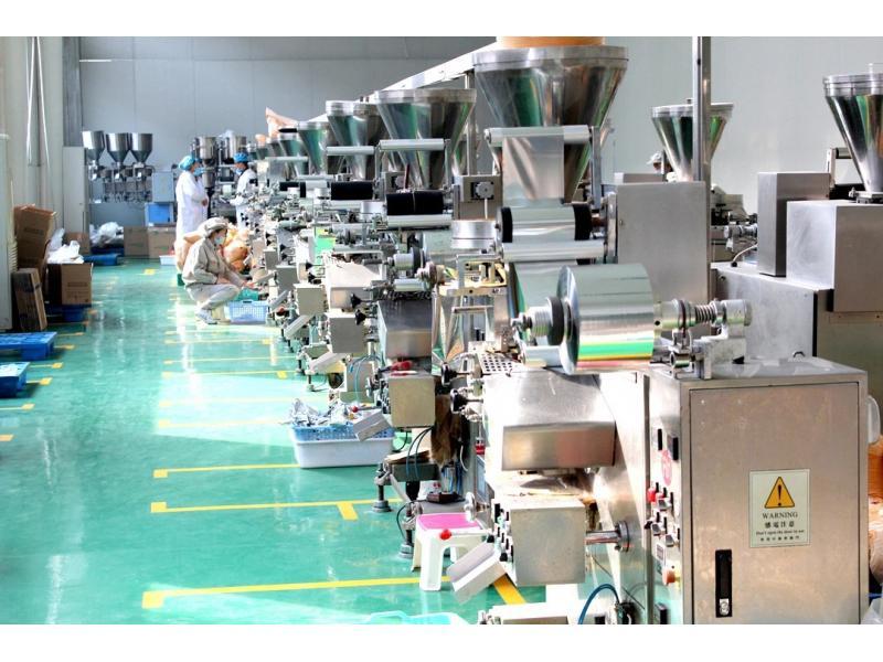 Henan Pinzheng Food Technology Co.,ltd