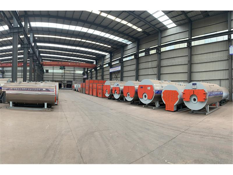 Henan Taiguo Boiler Products Co.,ltd