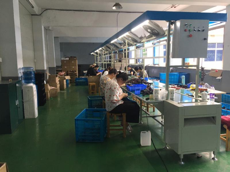 Ningbo Star Bridge Technology Co., Ltd.