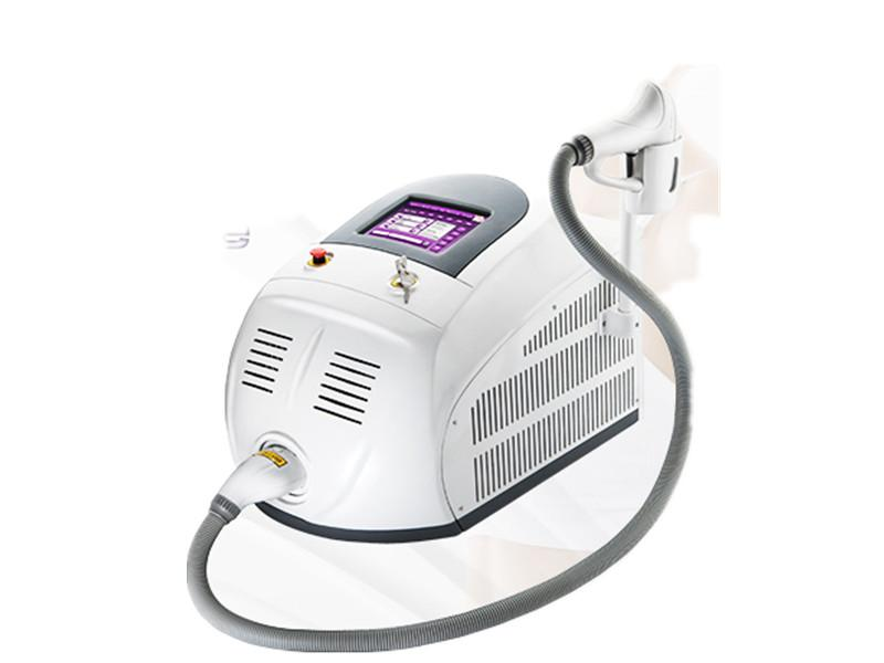 3 WAVELENGTHS DIODE LASER HAIR REMOVAL MACHINE US417