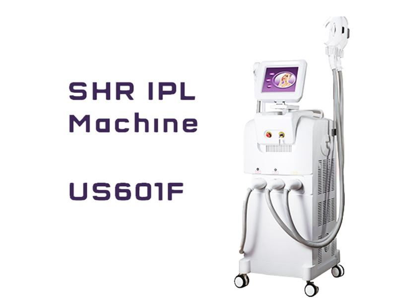 3 in 1 SHR IPL OPT MACHINE US601F