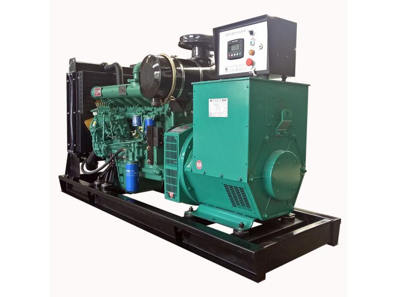 Hot Sales 80kw/100kva Ricardo Diesel Generator with CE