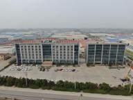 Xuzhou Jiu Fa Construction Machinery Co;ltd