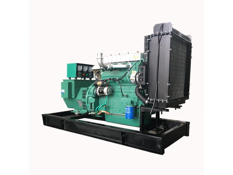 Factory Price 30kw Weifang Ricardo Generator with CE
