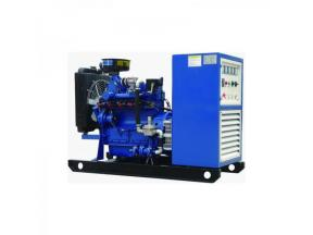 Clean Energy  10KW Gas Generator Set Made in China.