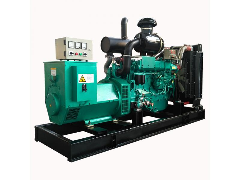 Hot Sales 200kw/250kva Steyr Diesel Generator with CE