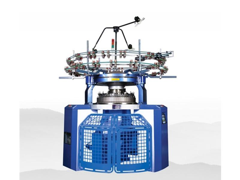 HM-scm Two-sided Plush Machine