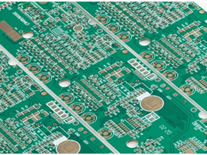 Standard PCB