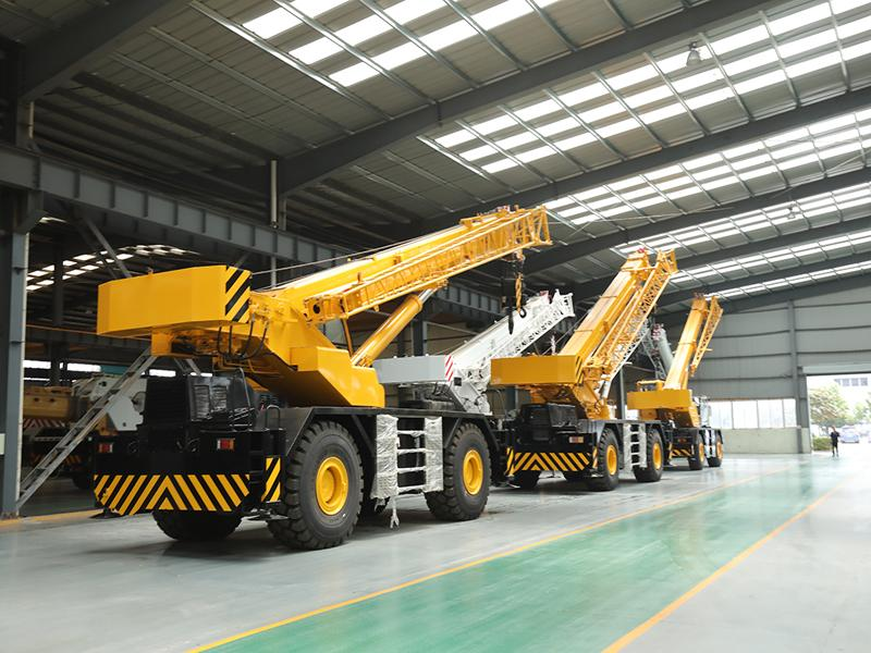 Xuzhou Jiu Fa Construction Machinery Co;ltd