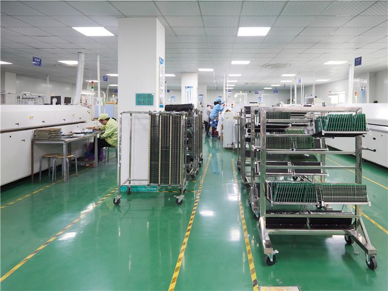 Shenzhen Mkt Electronic Co.,ltd