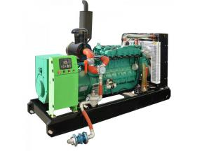 250kva  Biogas Generator Set
