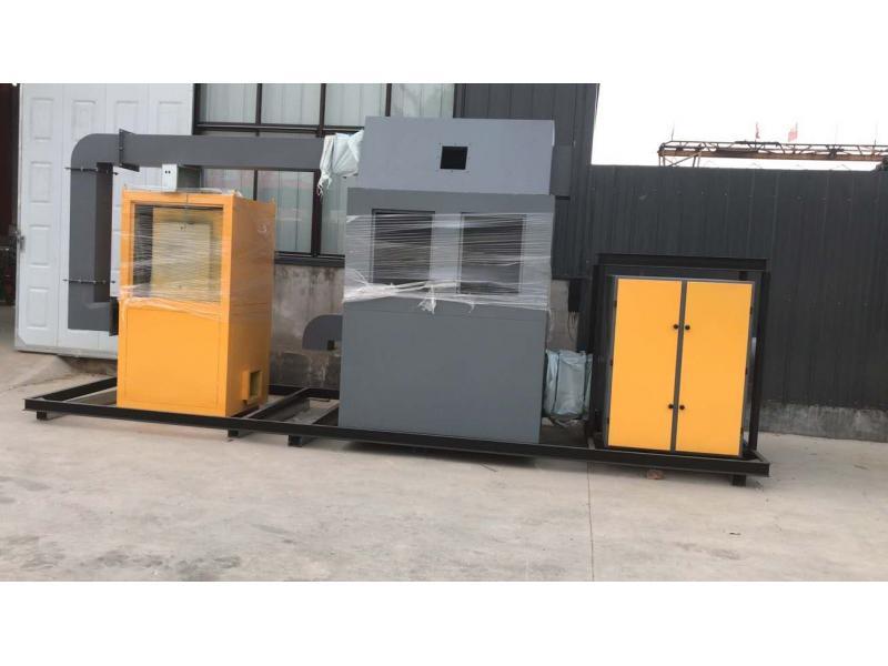 Cangzhou Dexin Environmental Protection Equipment Co.,ltd