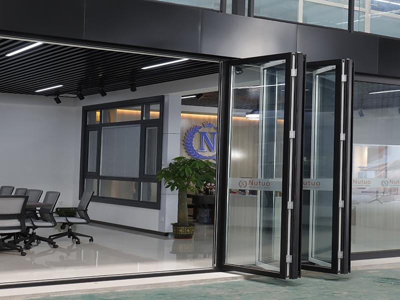 Foshan Nutuo Doors and Windows Technology Co., Ltd.