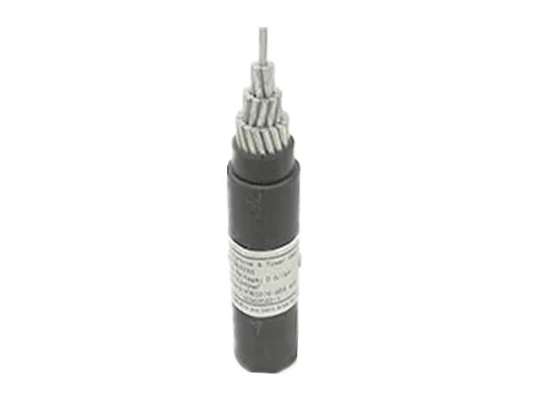 Aluminium Alloy Conductor Type XHHW-2 Cable
