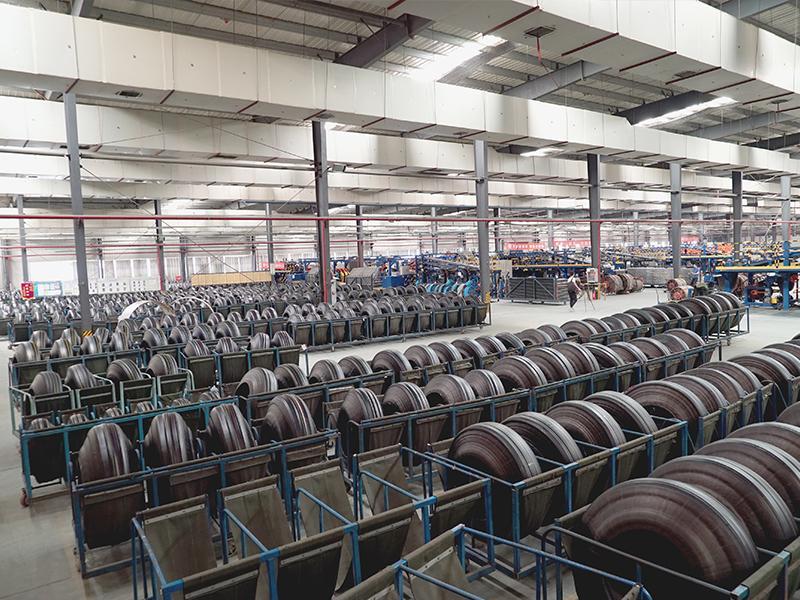 Hubei Aulice Tyre Co., Ltd