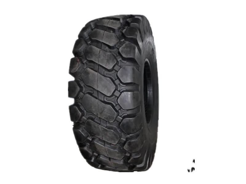 China Brand OTR Tyres (E-4/L-4 23.5-25) with Ultra-Large Deepen Block for Mining Area