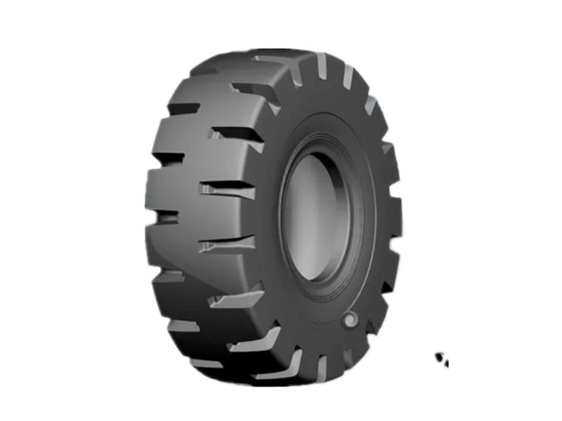 23.5-25 Off Road Tyre, L-5 AULICE TBR/OTR Factory, Ultra-large Deepen Block Pattern and High Strengt