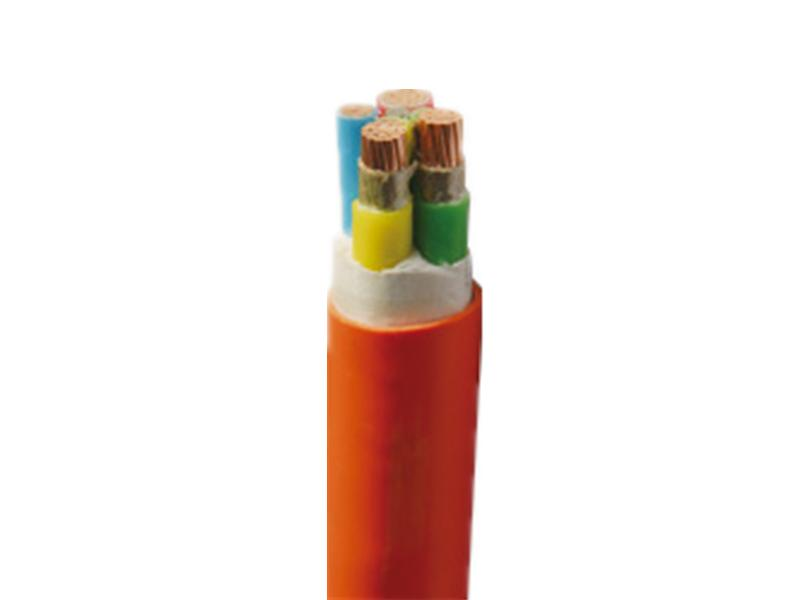 BBTRZ(TBTRZY) Flexible Mineral Insulated Fire Cable