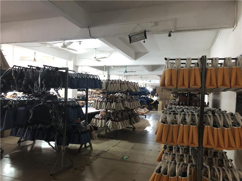 Guangzhou Lide Leather Co., Ltd