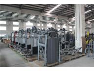 Guangzhou Bft Fitness Equipment Co.,ltd.