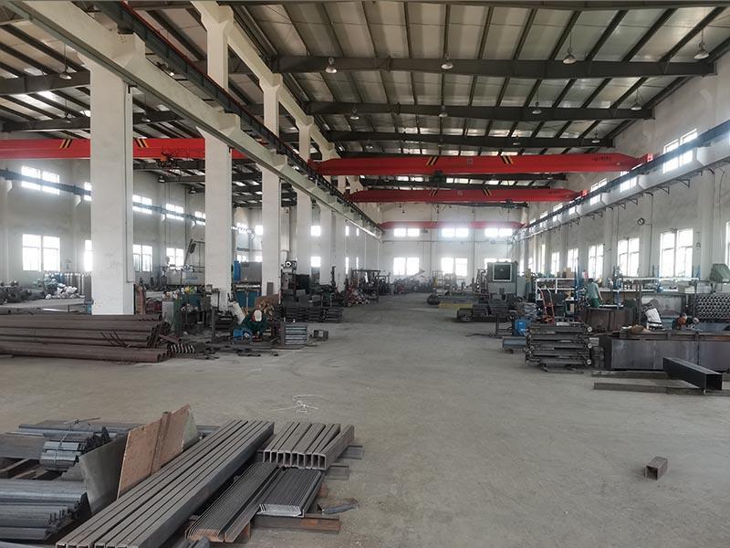 Taizhou Qi Da Environmental Protection Equipment Technology Co.,ltd.
