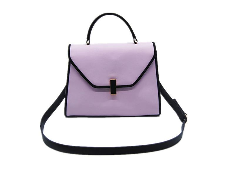 PU Lady Handbag 66137