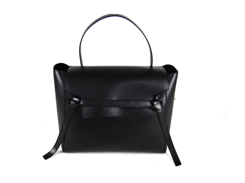 Black Lady Handbag 60561