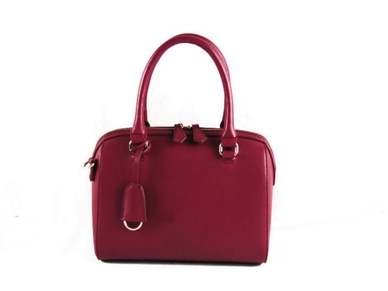 Burgund Lady Handbag 60418