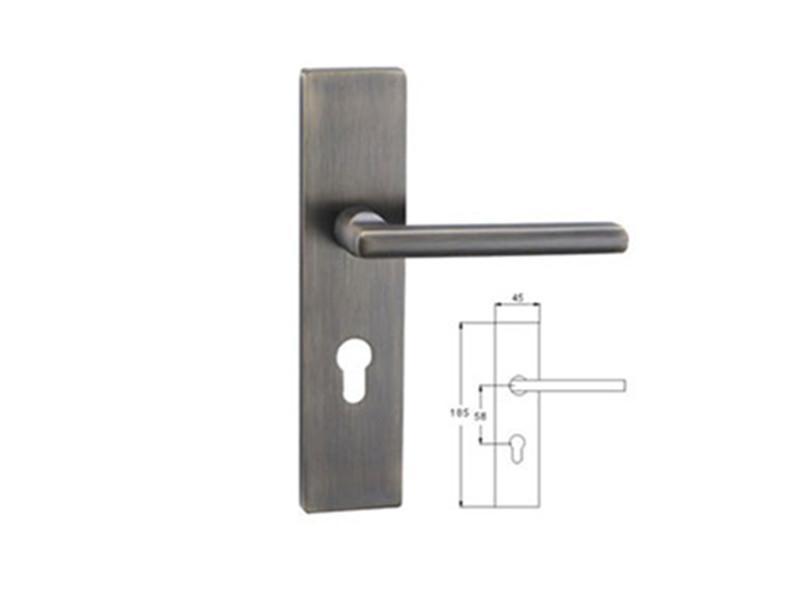 UK4701H062J Door Handles