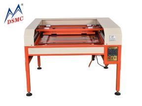 China Manufacturer Fast Speed Rhinestone Brush Transfer Hot Fix Machine