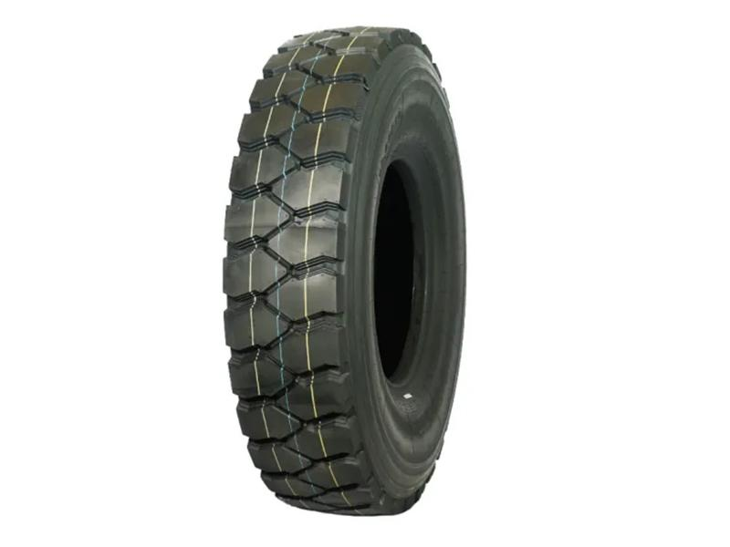 10.00R20 Super Overloading Mining Road Tyres with Excellent Wear Resistance As Well