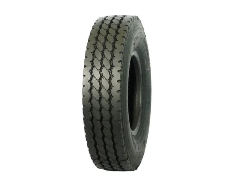 Heavy Duty New Style All Steel Radial Truck Tires with Size 7.50R16-12.00R20 Best-selling Pattern