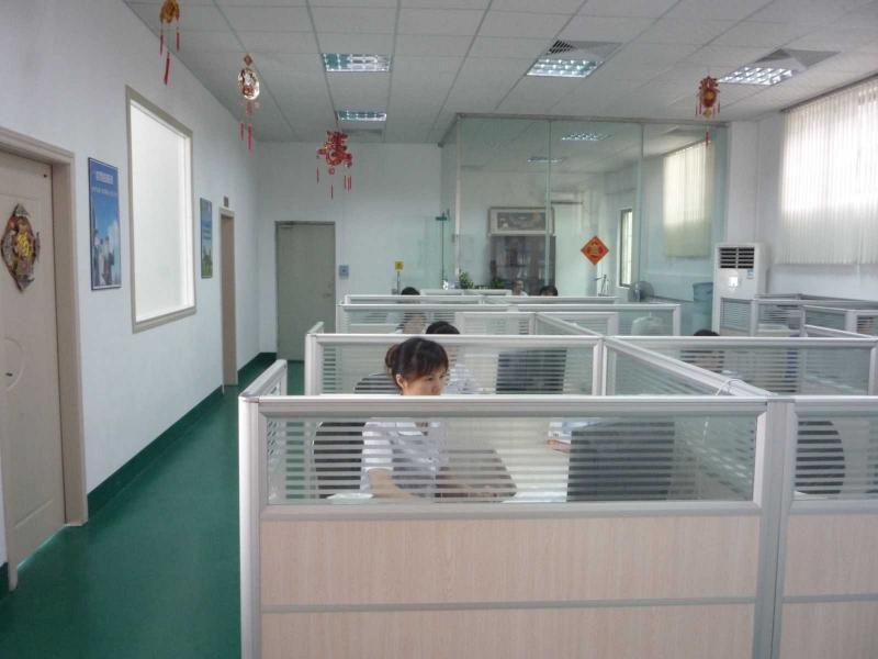 Guangzhou Dashanming Machinery Co.,ltd