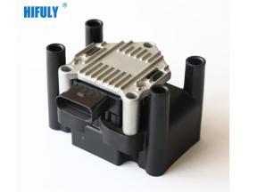 Ignition Coil 0040402003 Auto Generator Pencil for Vw Audli Auto Parts