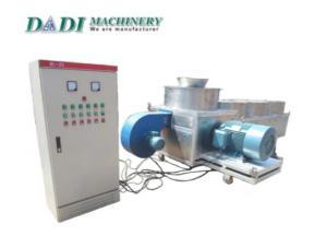 Organic Fertilizer Granulator Machine in Inida